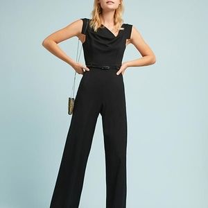 Anthropologie Marilyn Jumpsuit new